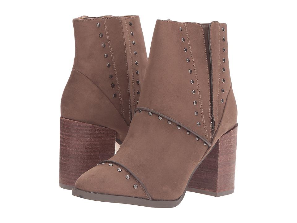 Report - Jewel (Dark Brown) Women's Shoes