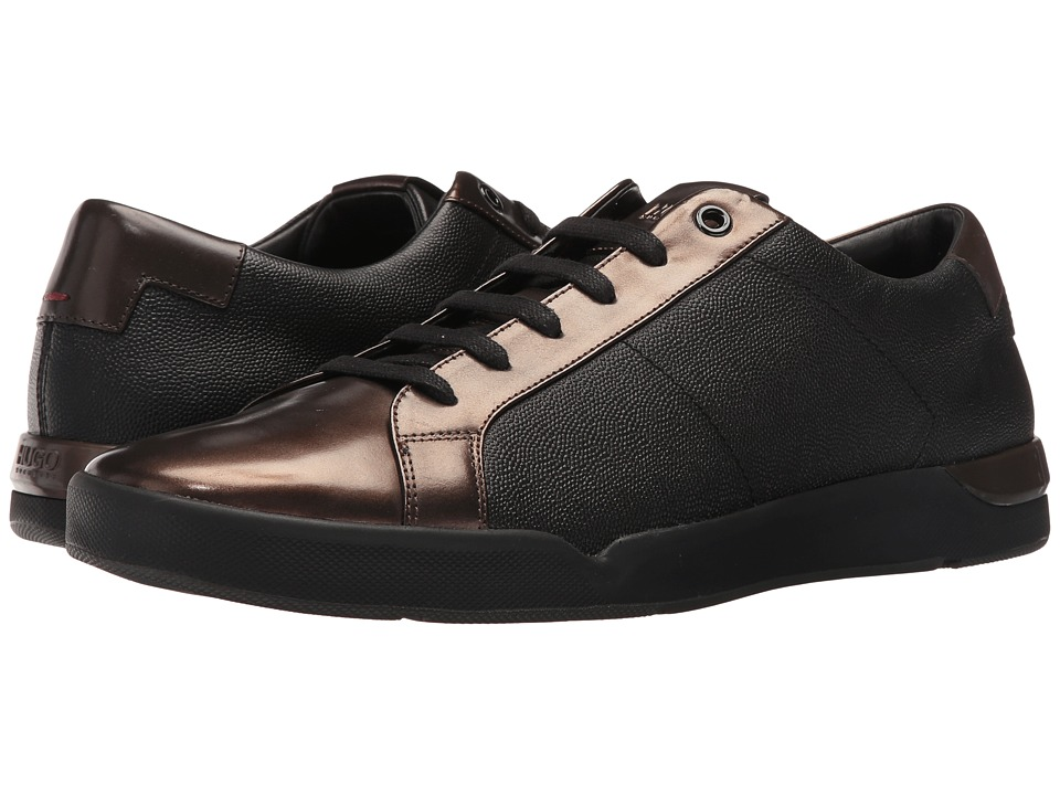 BOSS Hugo Boss - Fusion Tenn by HUGO (Black) Men's Shoes