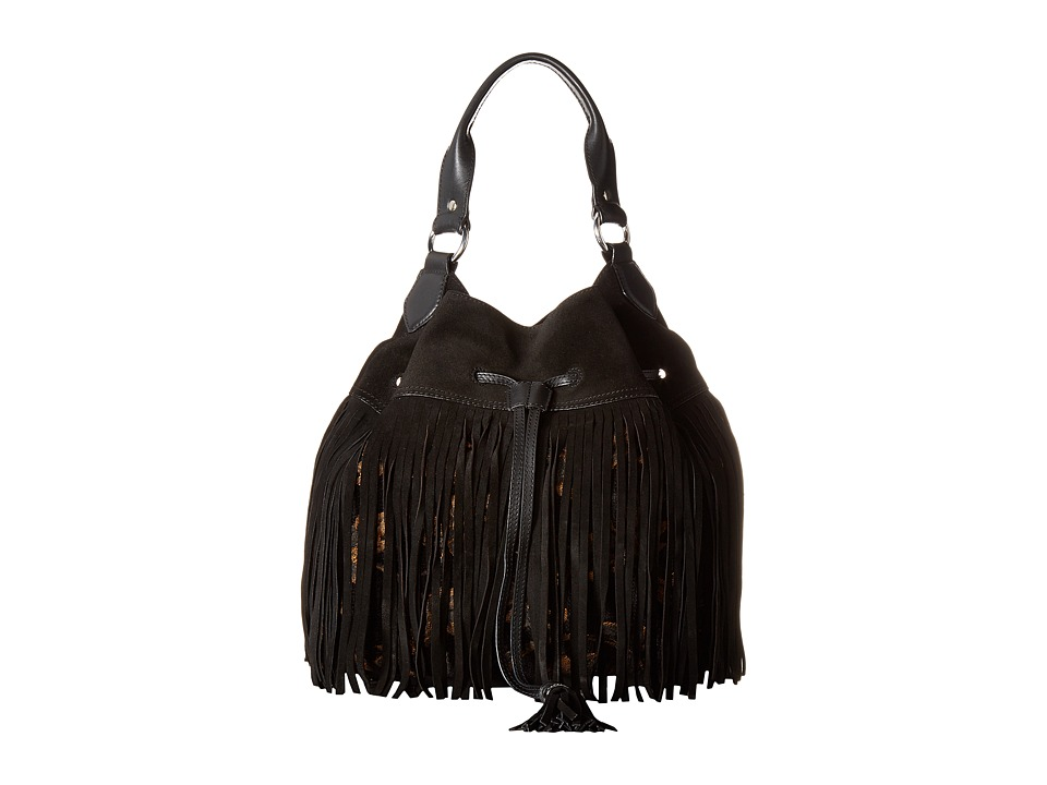 Sam Edelman - Tyra Hobo (Black) Hobo Handbags