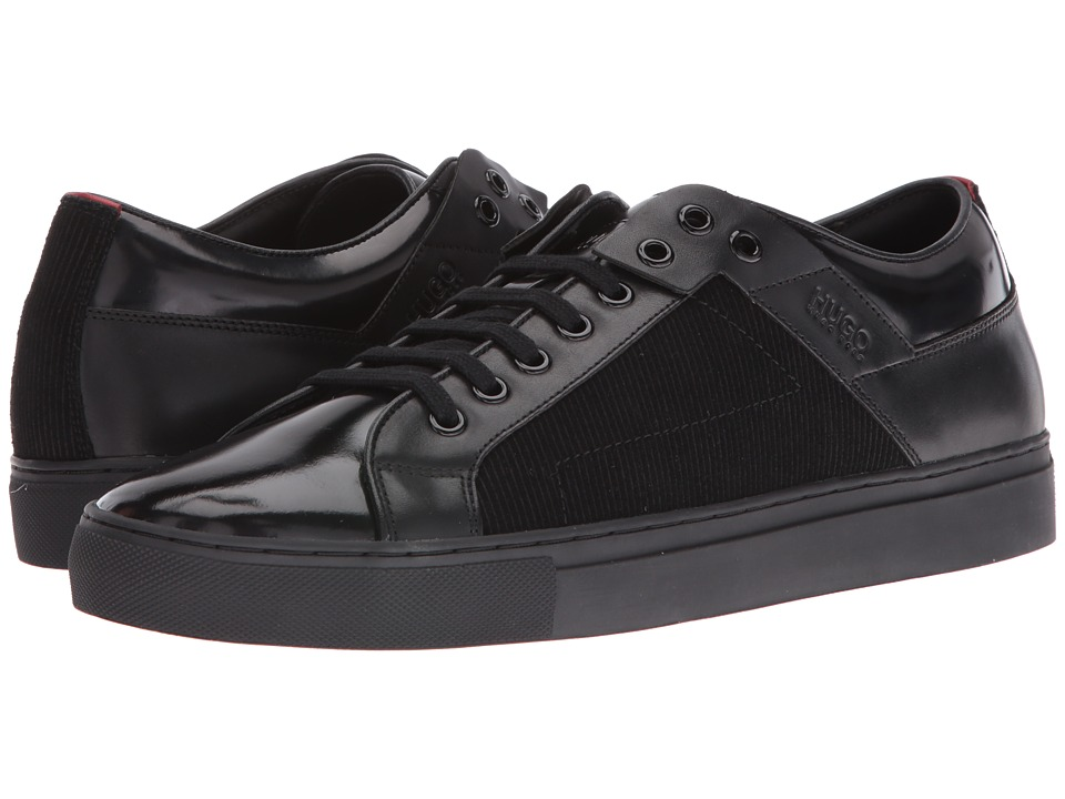 BOSS Hugo Boss - Futurism Tenn by HUGO (Black) Men's Shoes