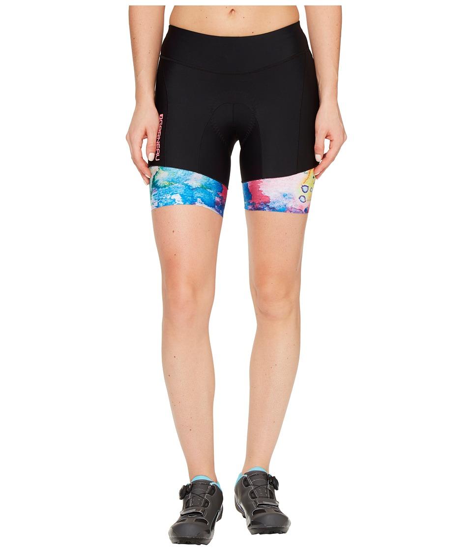 Louis Garneau - Pro 6 Carbon Tri Shorts (Expressionist) Women's Shorts