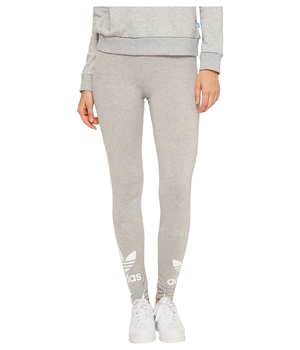 adidas Originals - Trefoil Leggings (Art 3) Women's Casual Pants