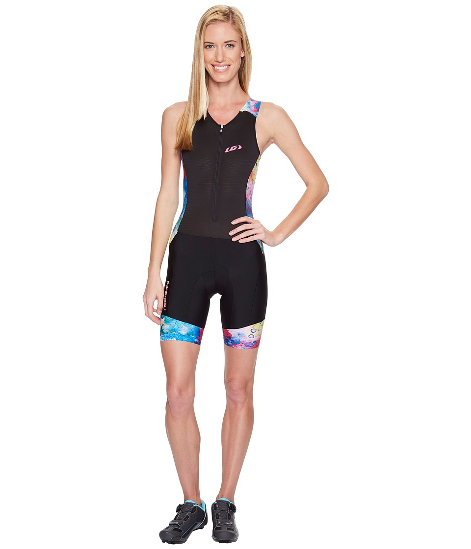 Louis Garneau - Pro Carbon Suit (Expressionist) Women's Race Suits One Piece