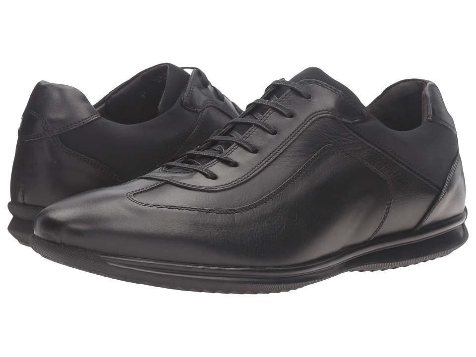 Image of Bacco Bucci - Cabral (Black) Men's Shoes