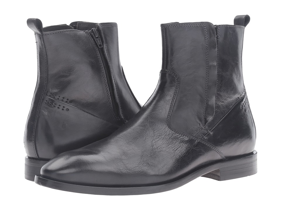 Bacco Bucci - Falcao (Black) Men's Shoes