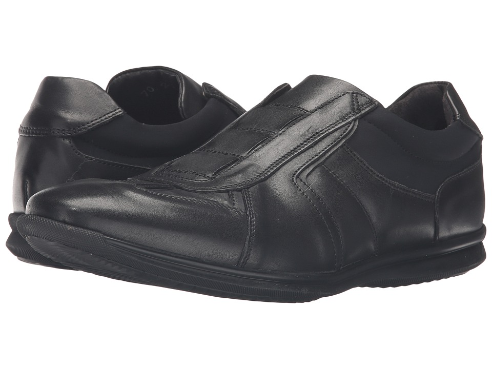 Image of Bacco Bucci - Baca (Black) Men's Shoes