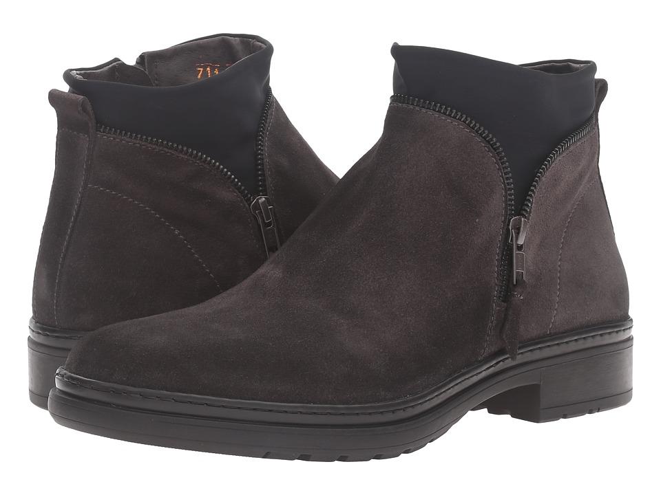Bacco Bucci - Bale (Grey) Men's Shoes