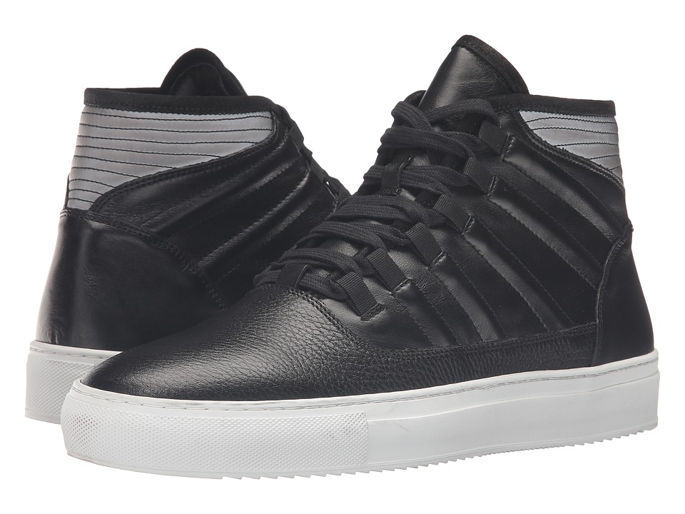 Bacco Bucci - Baal (Black) Men's Shoes