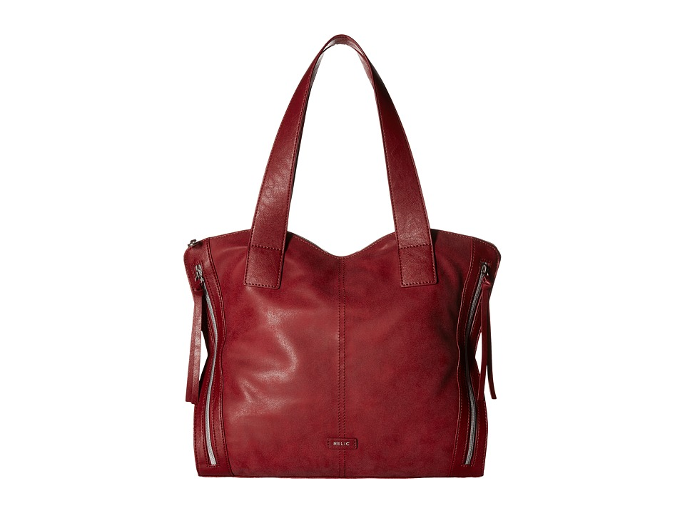Relic - Kerrington Tote (Baked Apple) Tote Handbags