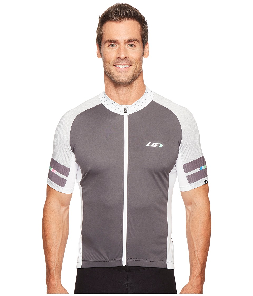 Louis Garneau - Zircon Cycling Jersey (Neo Classic) Men's Clothing
