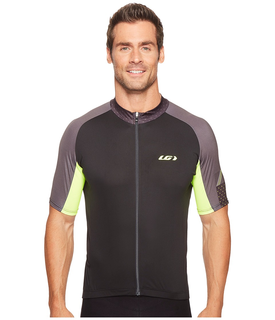 Louis Garneau - Zircon Cycling Jersey (Geometry) Men's Clothing