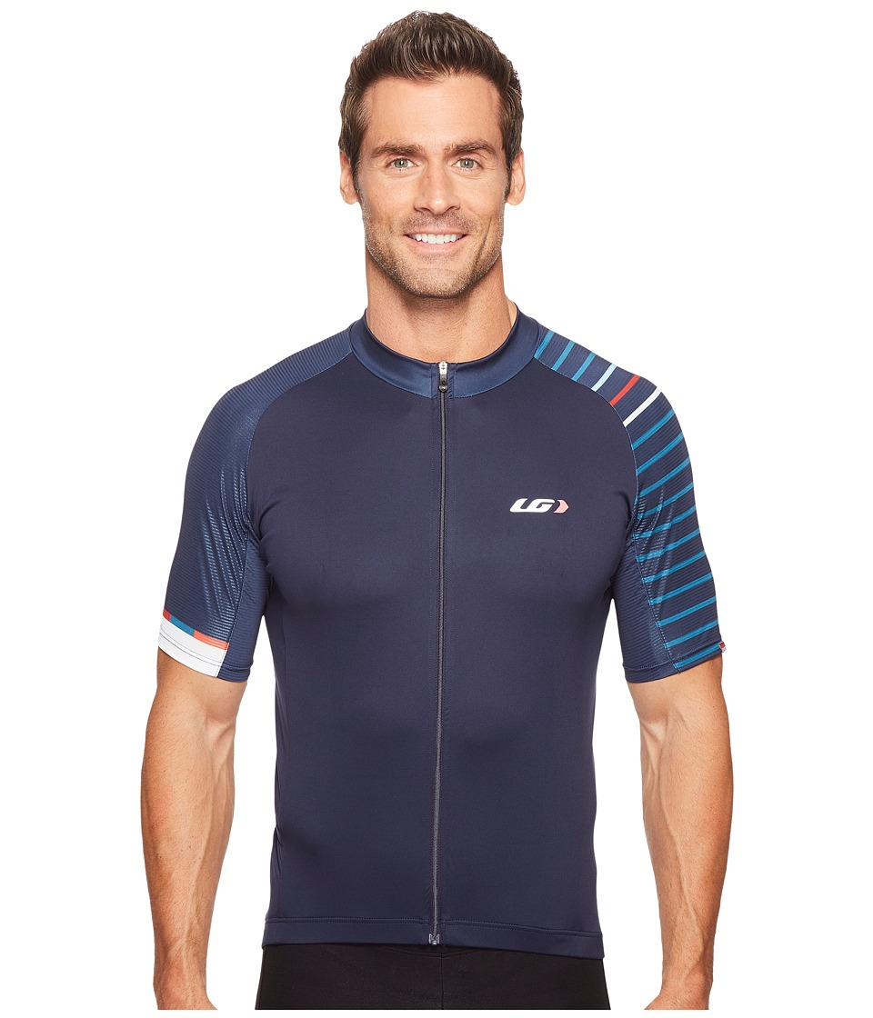 Louis Garneau - Zircon Cycling Jersey (Minimalist) Men's Clothing
