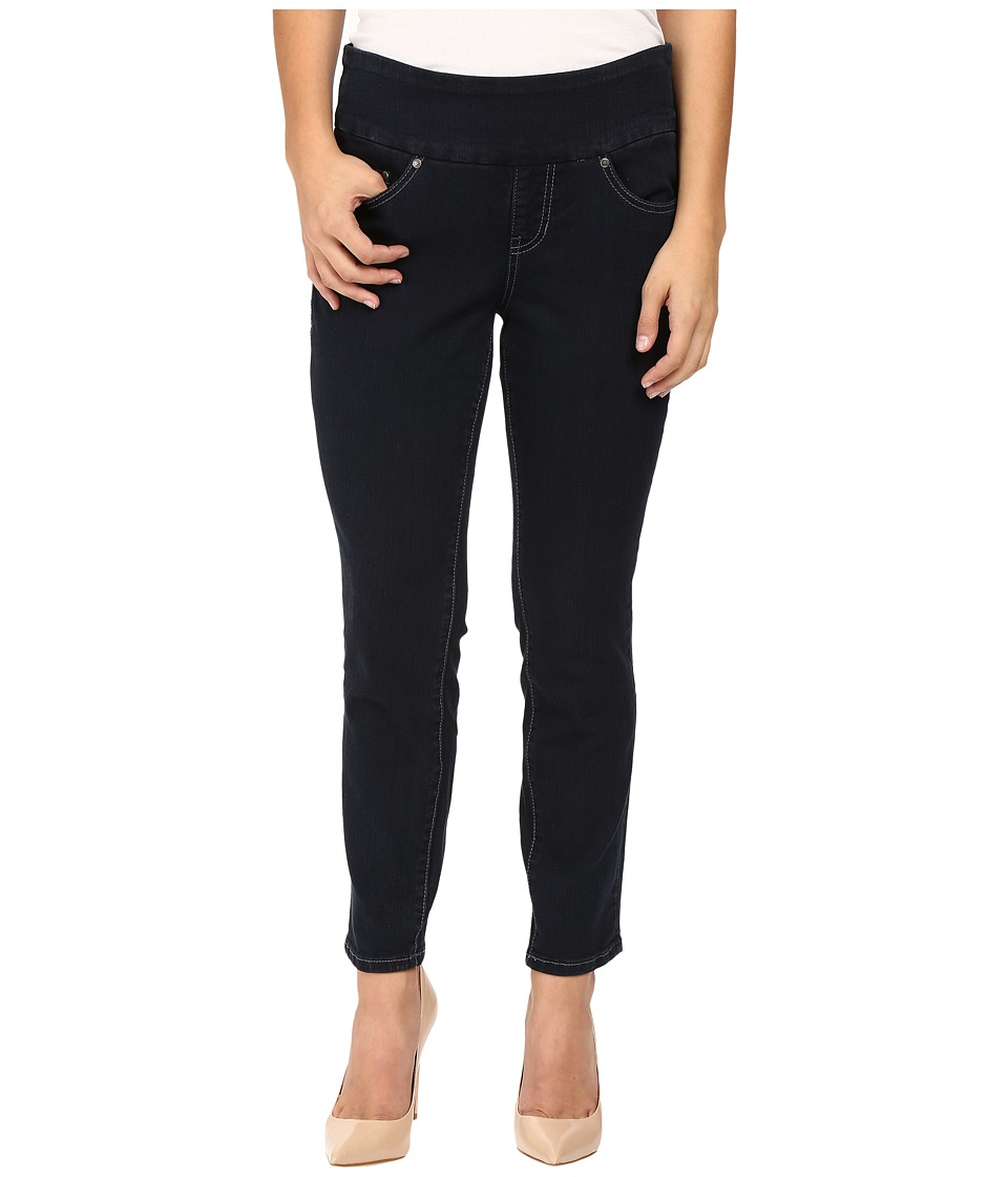 Jag Jeans Petite - Petite Amelia Pull-On Ankle in Comfort Denim in After Midnight (After Midnight) Women's Jeans
