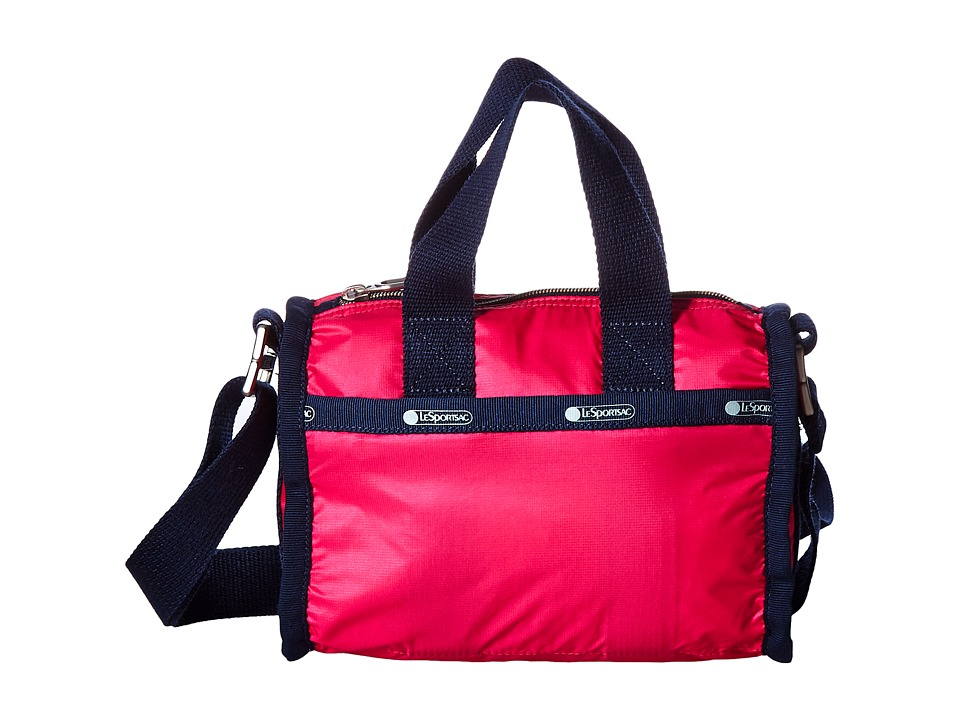 LeSportsac Luggage - Mini Weekender (Caliente) Weekender/Overnight Luggage