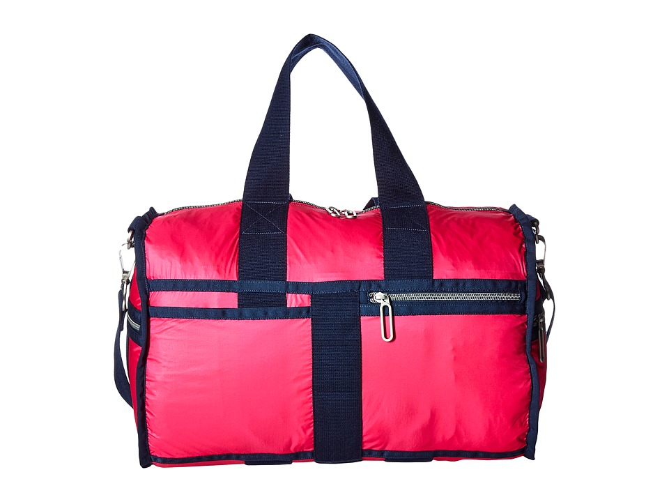 LeSportsac Luggage - Weekender (Caliente) Weekender/Overnight Luggage