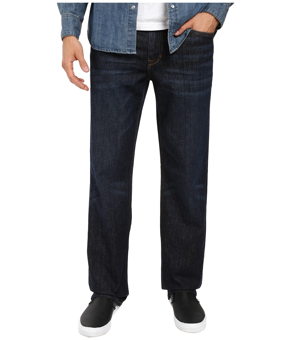 Joe's Jeans - Rebel Relaxed Fit in Branson (Branson) Men's Jeans