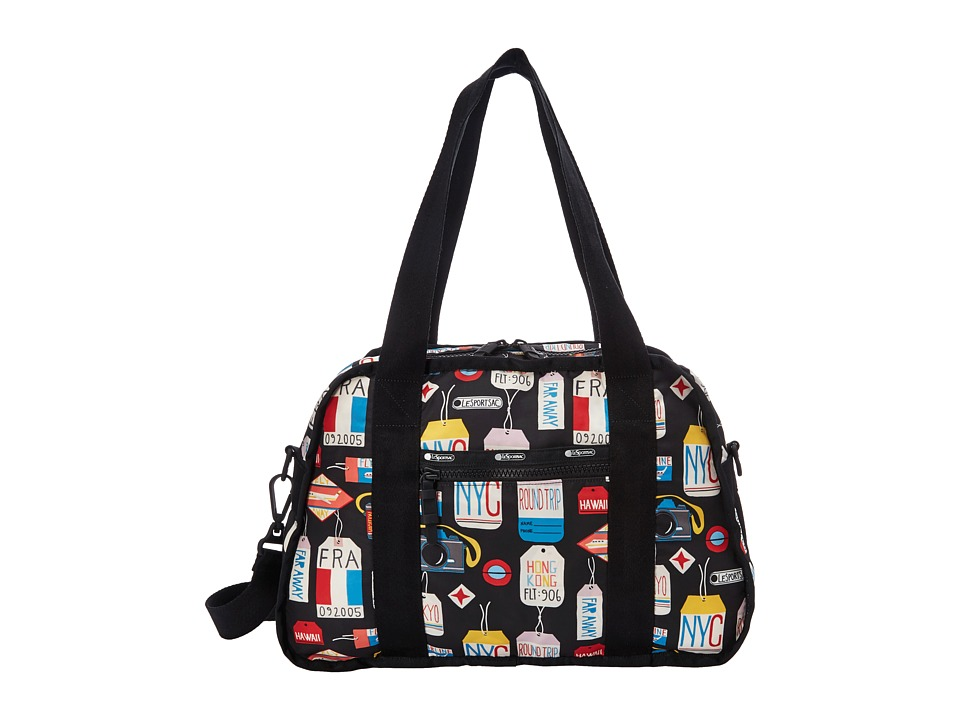 LeSportsac Luggage - Flight Bag (Boarding Pass) Bags