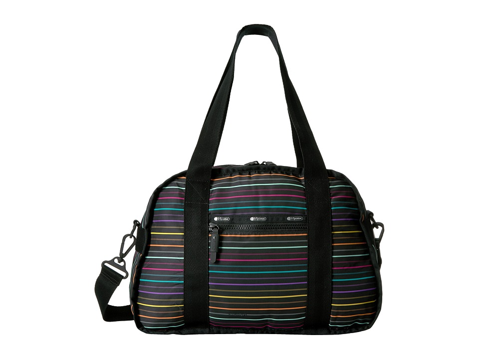 LeSportsac Luggage - Flight Bag (Lestripe Travel) Bags