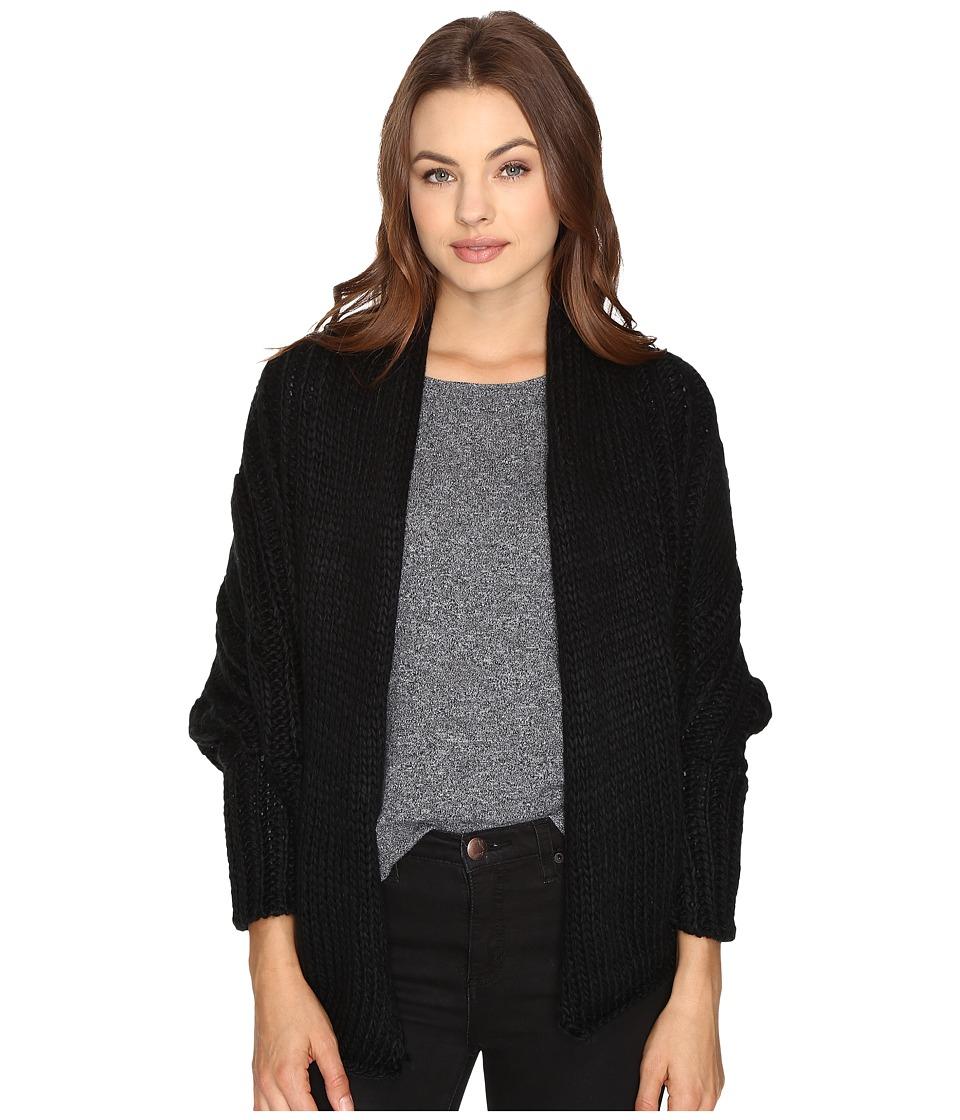 Billabong - Icy Sands Sweater (Off-Black) Women's Sweater