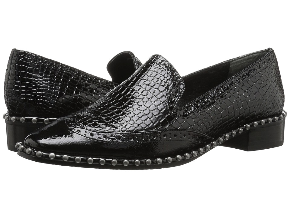 Adrianna Papell - Paloma (Black Palazzo) Women's Shoes