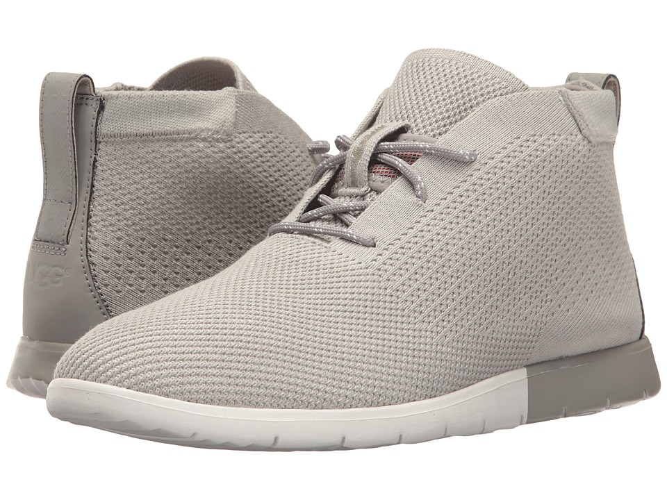UGG - Freamon HyperWeave (Seal) Men's Shoes
