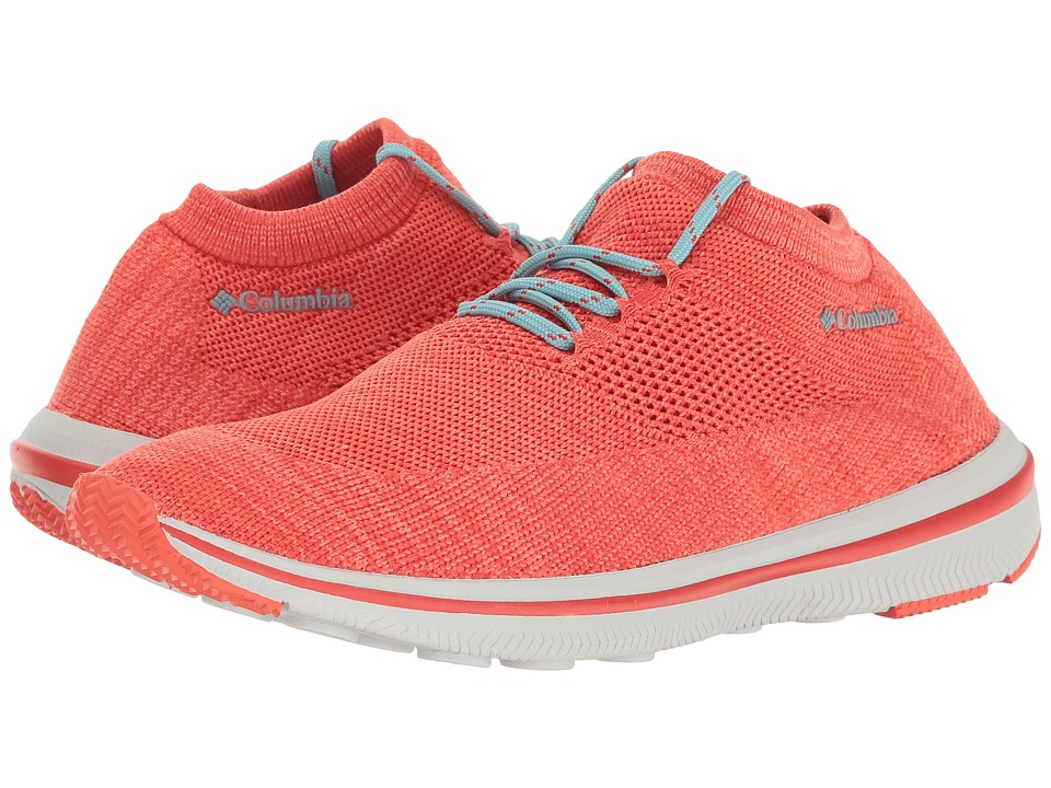 Columbia - Chimera Lace (Zing/Super Sonic) Women's Shoes