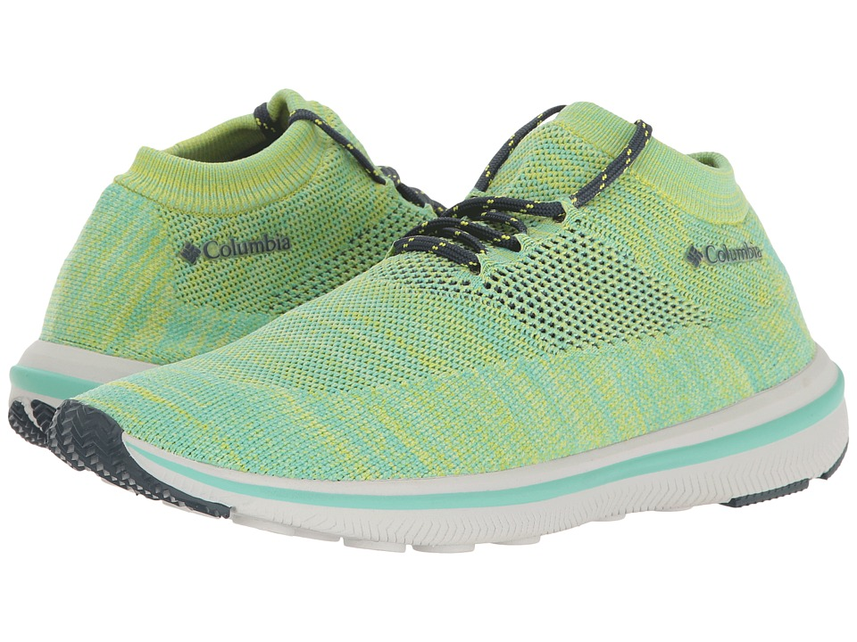 Columbia - Chimera Lace (Zour/Aquarium) Women's Shoes