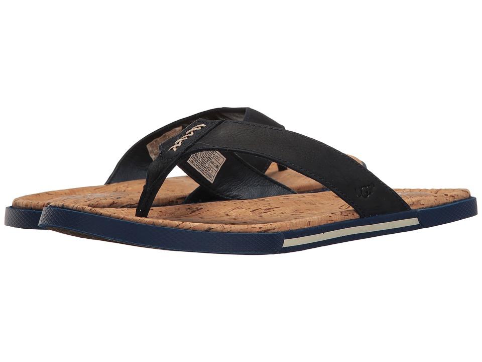 UGG - Braven (Marino) Men's Sandals
