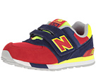 New Balance Kids - KV574v1 Cut Paste (Infant/Toddler)