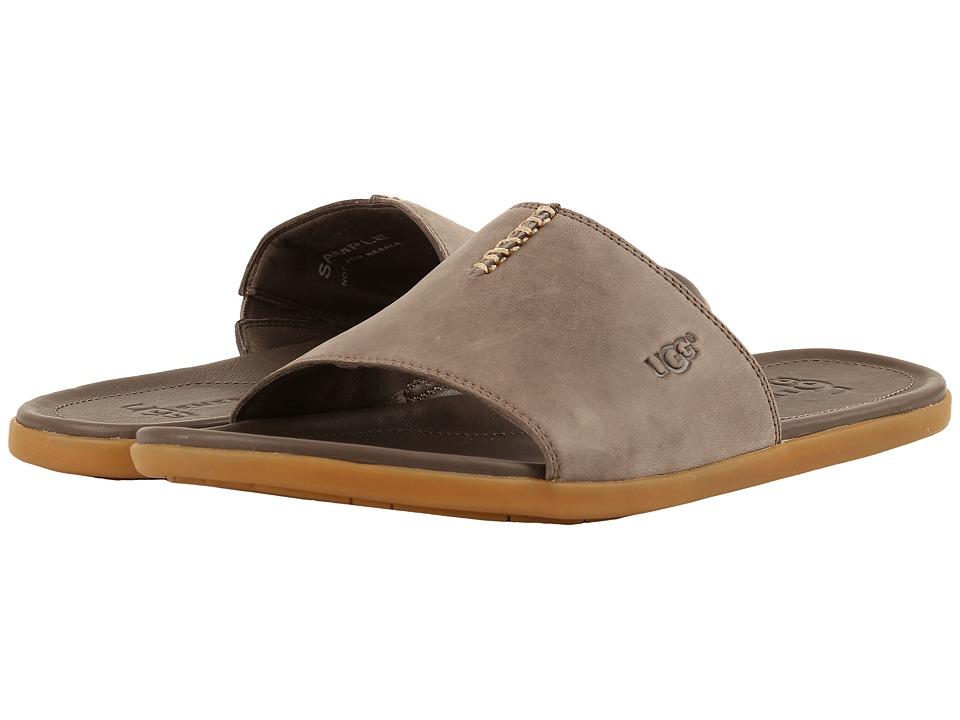UGG - Santino (Mole) Men's Sandals