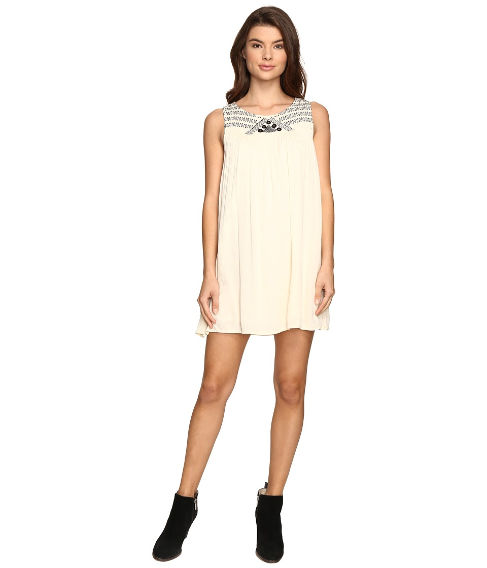 Rip Curl Gypsy Moon Dress (Natural) Women
