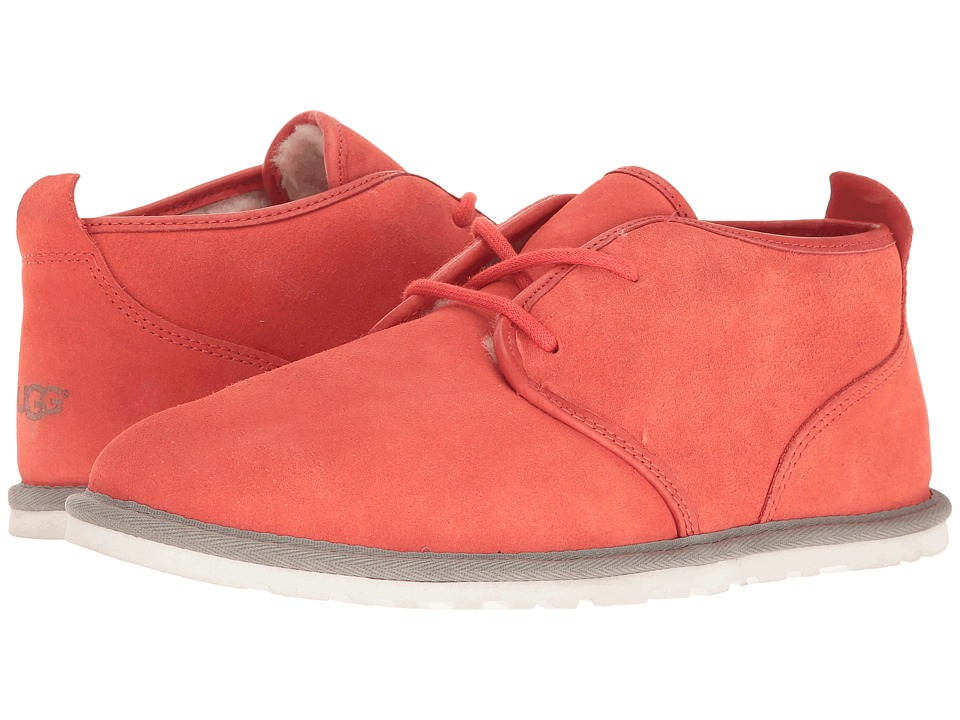 UGG - Maksim (Spicy Orange) Men's Shoes