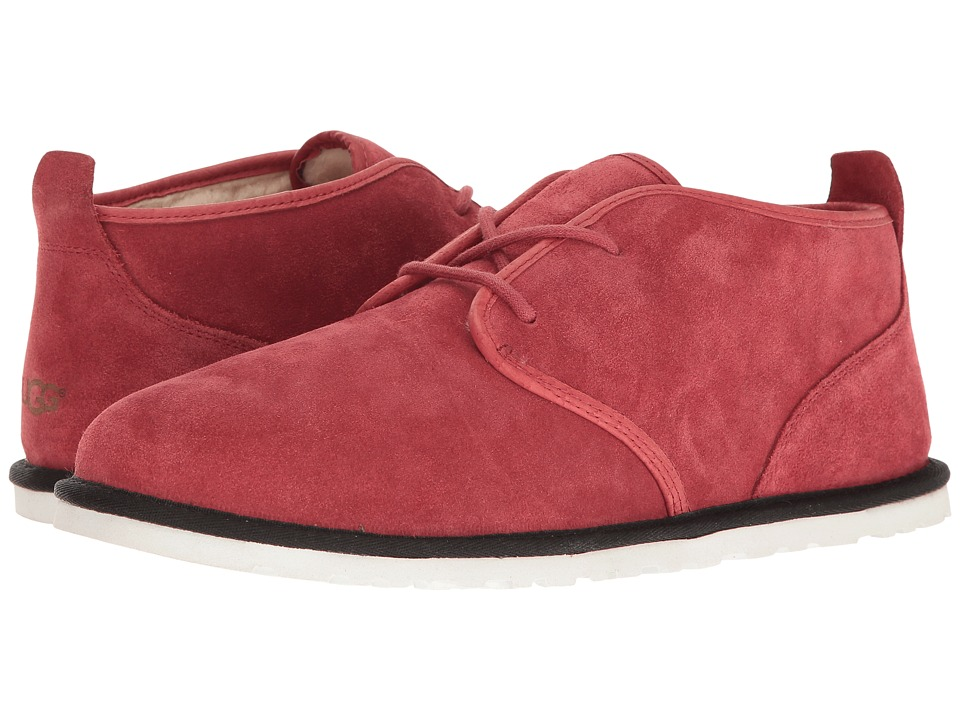 UGG Maksim (Timeless Red) Men