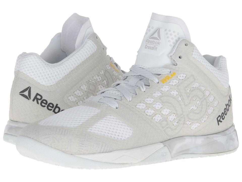 Reebok - Crossfit Nano 5.0 Mid (Polar Blue/White/Snowy Grey) Women's Shoes