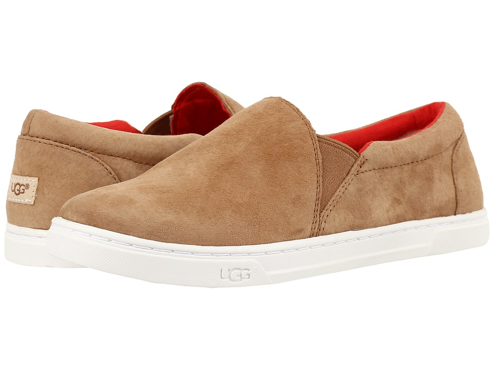 UGG - Kitlyn (Chestnut) Women's Shoes