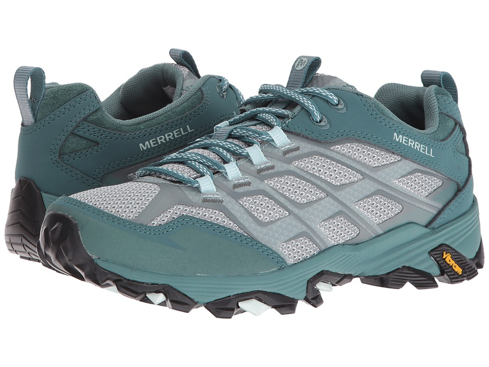 Merrell - Moab FST (Sea Pine) Women's Shoes