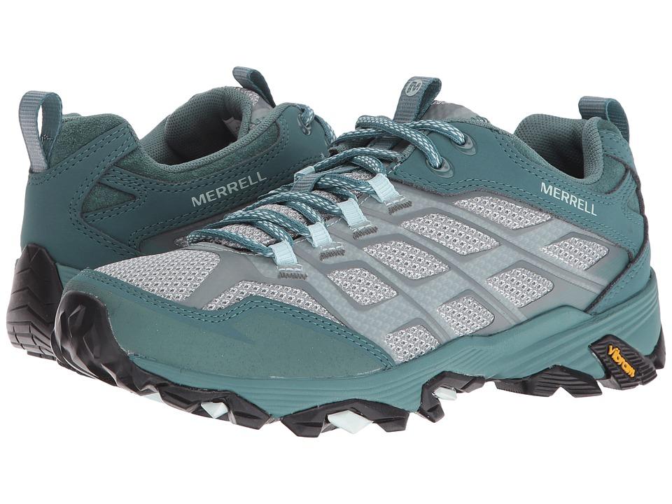 Merrell - Moab FST (Sea Pine) Women's Shoes