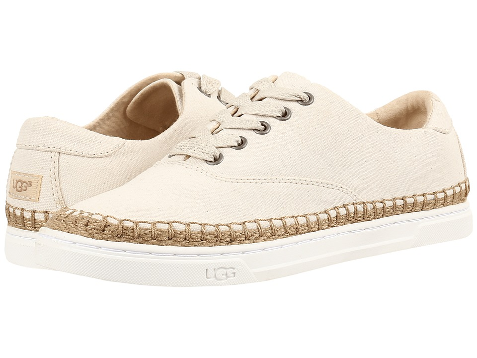 UGG - Eyan II Canvas (Canvas) Women's Shoes