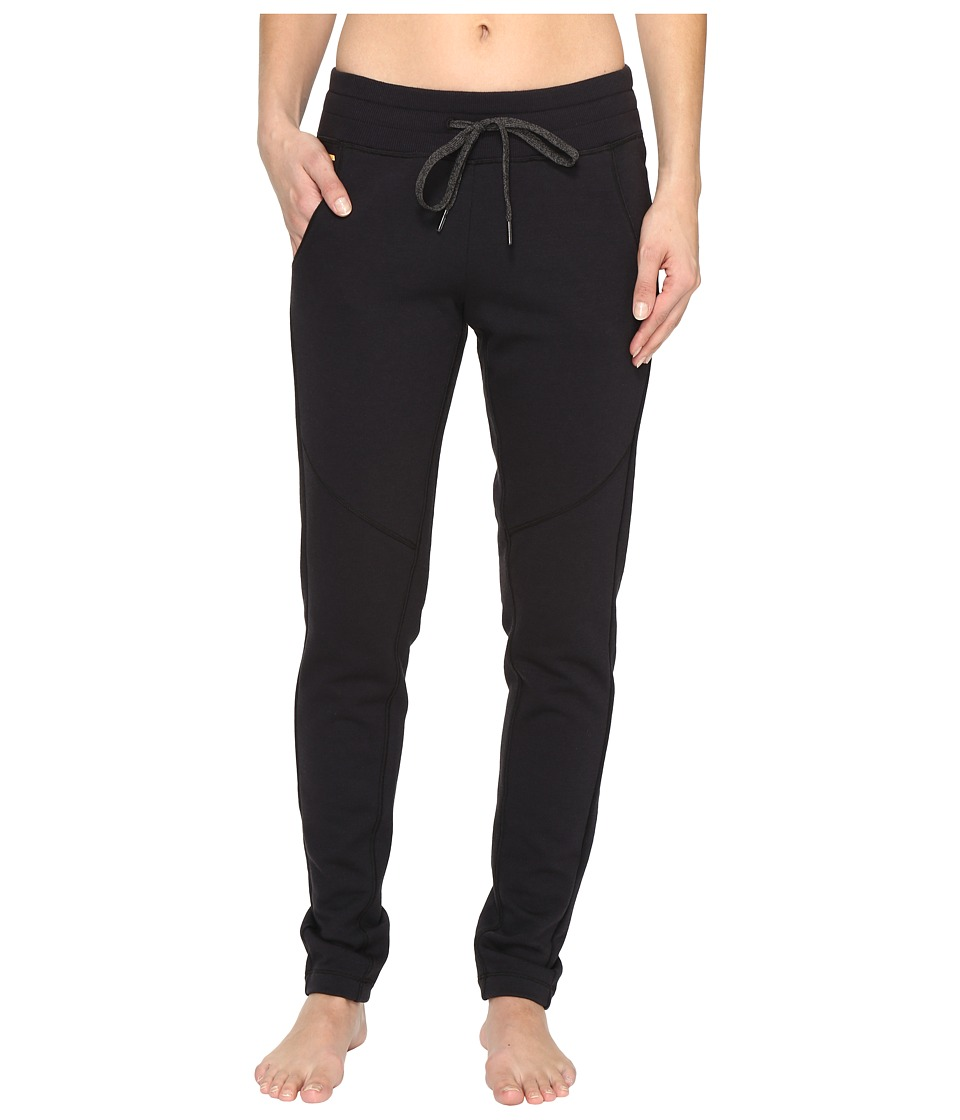 Lole - Felicia Pants (Black) Women's Casual Pants