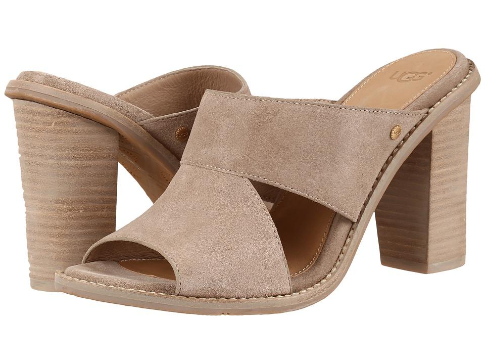 UGG - Celia (Canvas) Women's Shoes