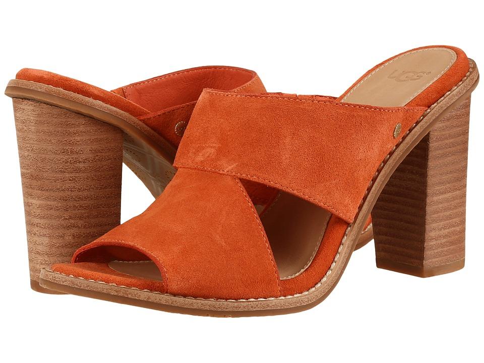 UGG - Celia (Fire Opal) Women's Shoes