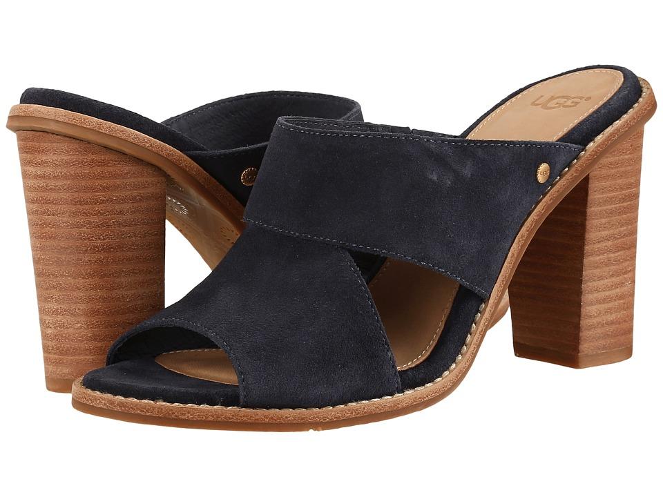 UGG - Celia (Marino) Women's Shoes