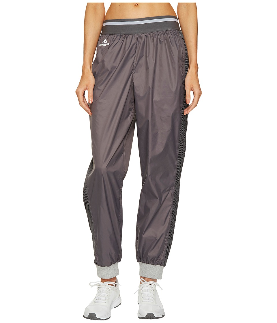 adidas - Barricade Pants (Granite) Women's Casual Pants