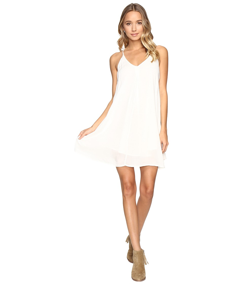 Roxy - Perfect Pitch Dress (Pristine) Women