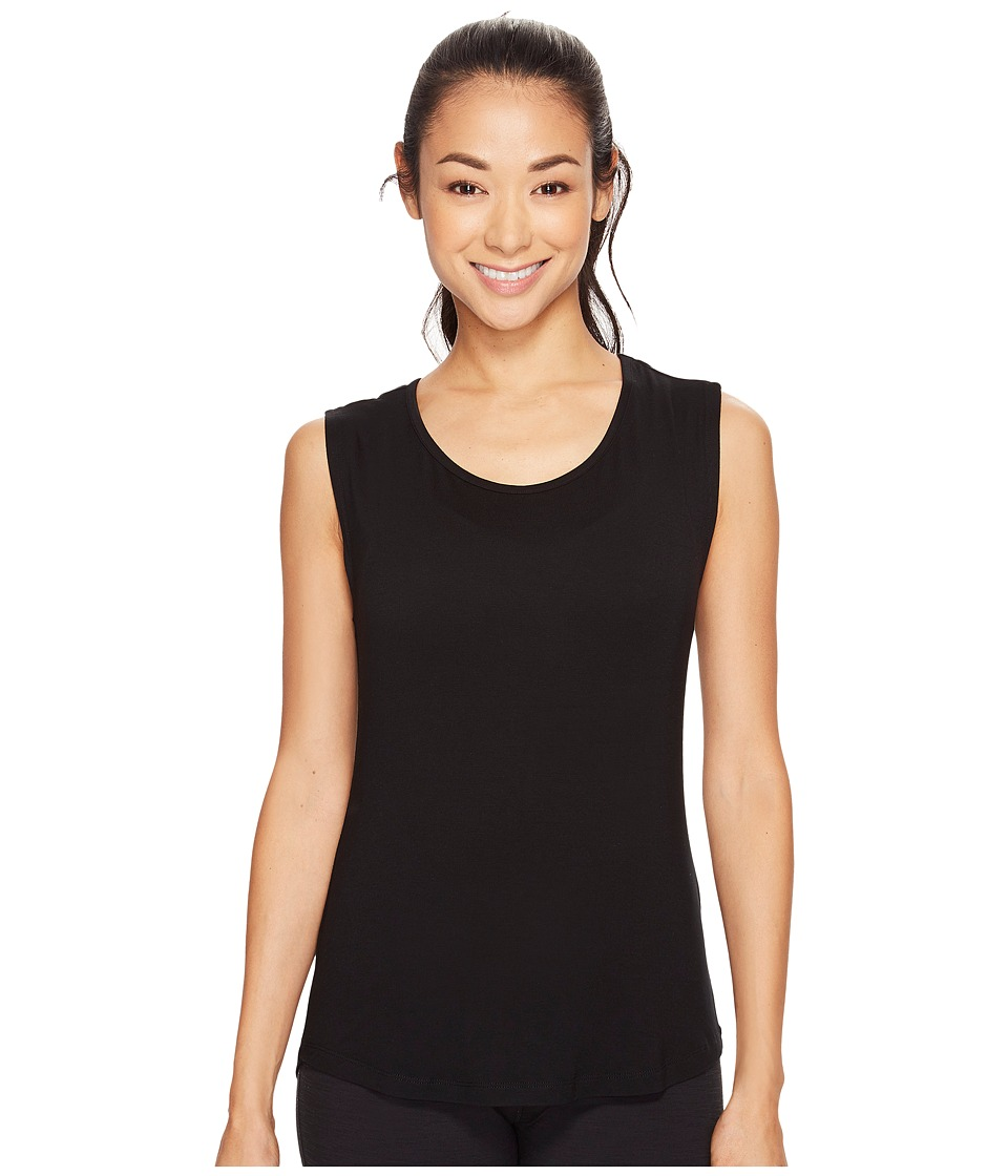 Lole - Pina Tank Top (Black) Women's Sleeveless
