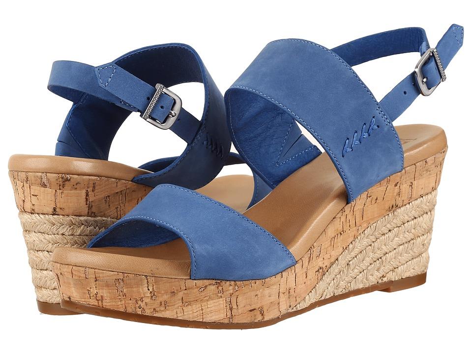 UGG - Elena (Azul) Women's Shoes