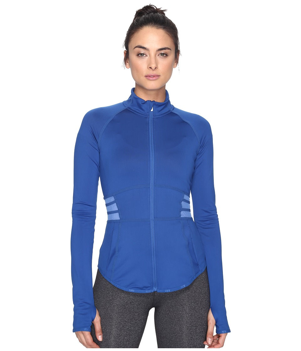 PUMA - Powershape Jacket (True Blue) Women's Coat