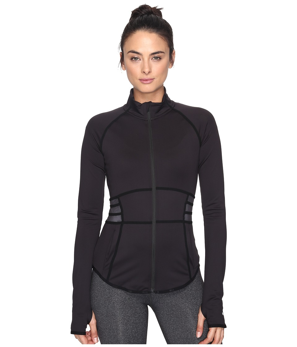 PUMA - Powershape Jacket (PUMA Black) Women's Coat