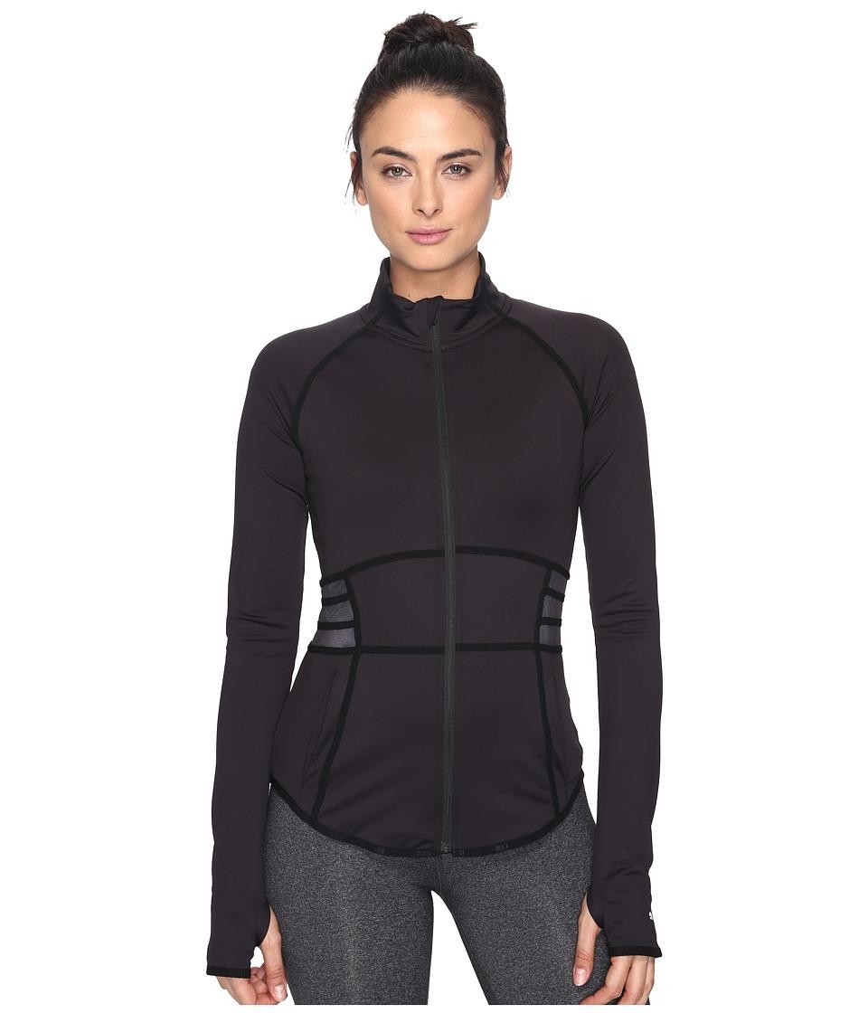 PUMA - Powershape Jacket (PUMA Black) Women's Coat