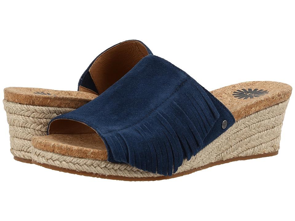 UGG - Danes (Marino) Women's Shoes